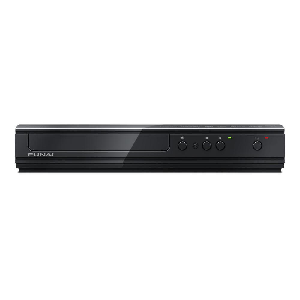 Funai DVD Player with Full HD Up-Conversion