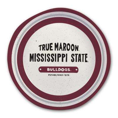 Mississippi State 13.5 in. Serving Bowl