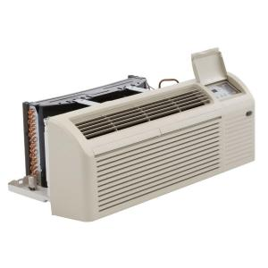 GREE Packaged Terminal Heat Pump Air Conditioner 9,000 BTU (0.75 Ton) + 3 kW... by GREE