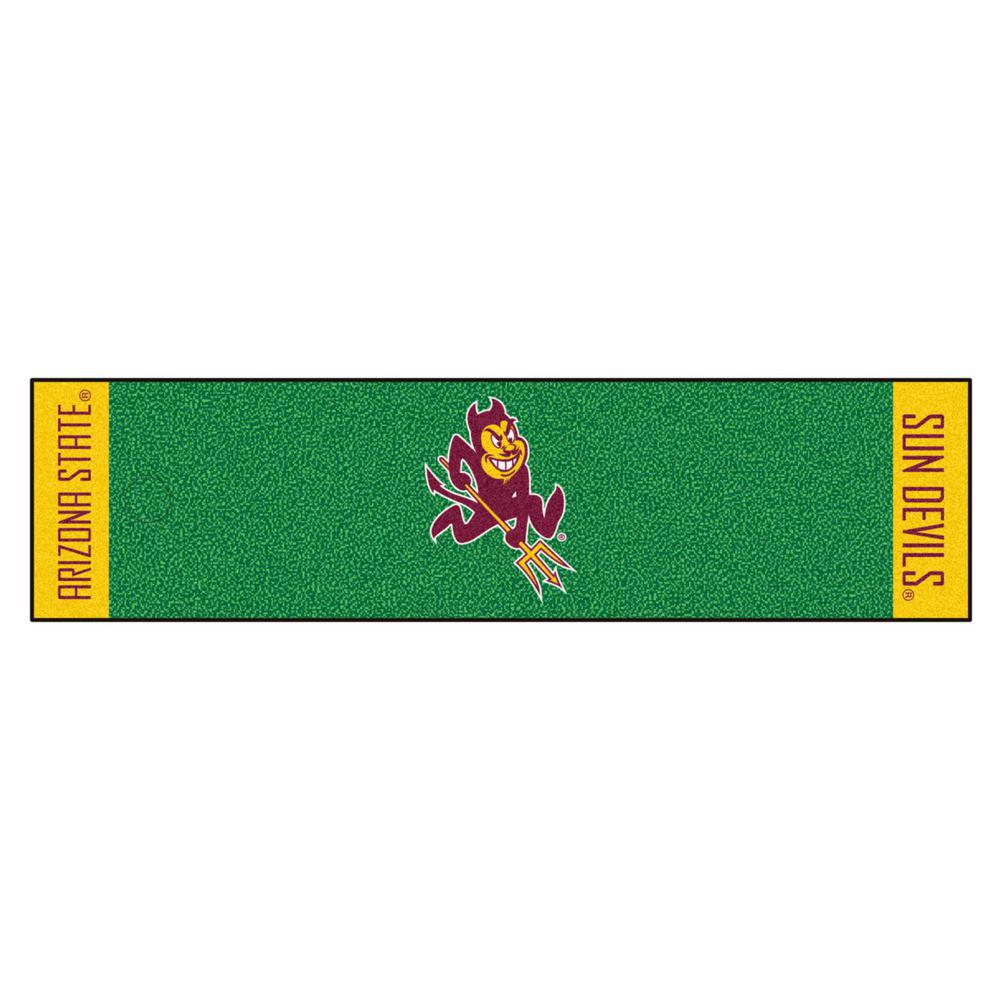NCAA Arizona State University 1 ft. 6 in. x 6 ft.