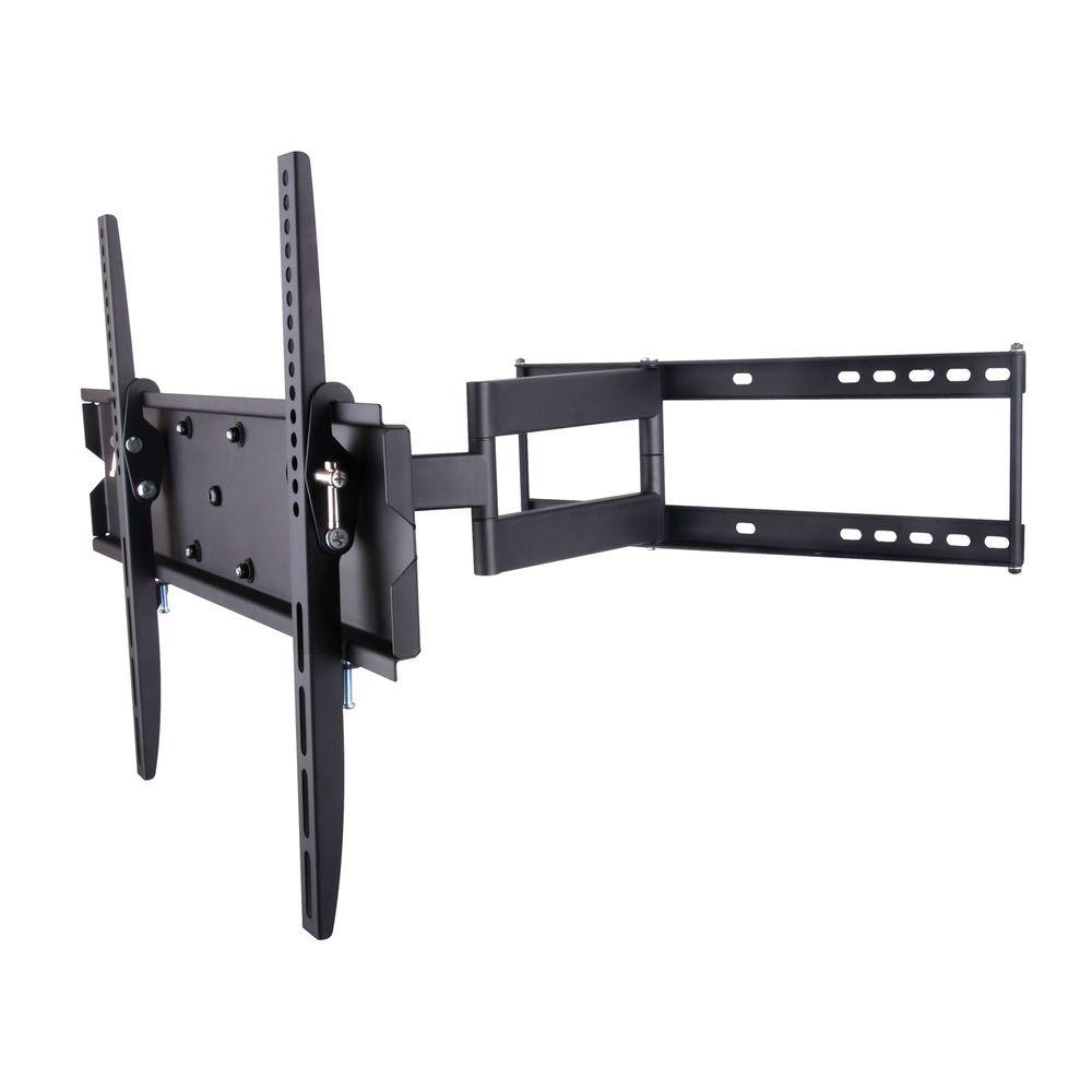 TygerClaw Full Motion Wall Mount For 42 In.
