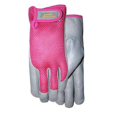 Goat LP Mesh Back Gloves