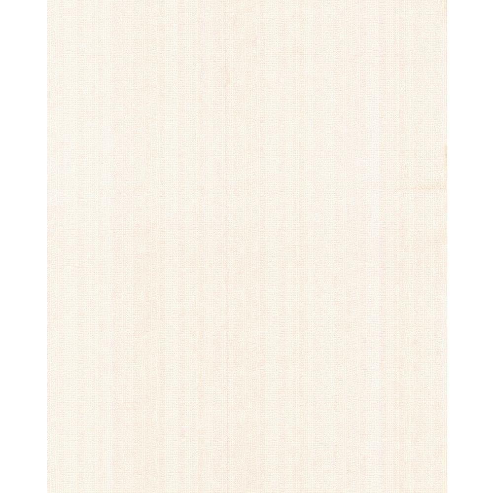 Linen Paintable White Wallpaper