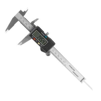 6 in. Electronic Digital Caliper