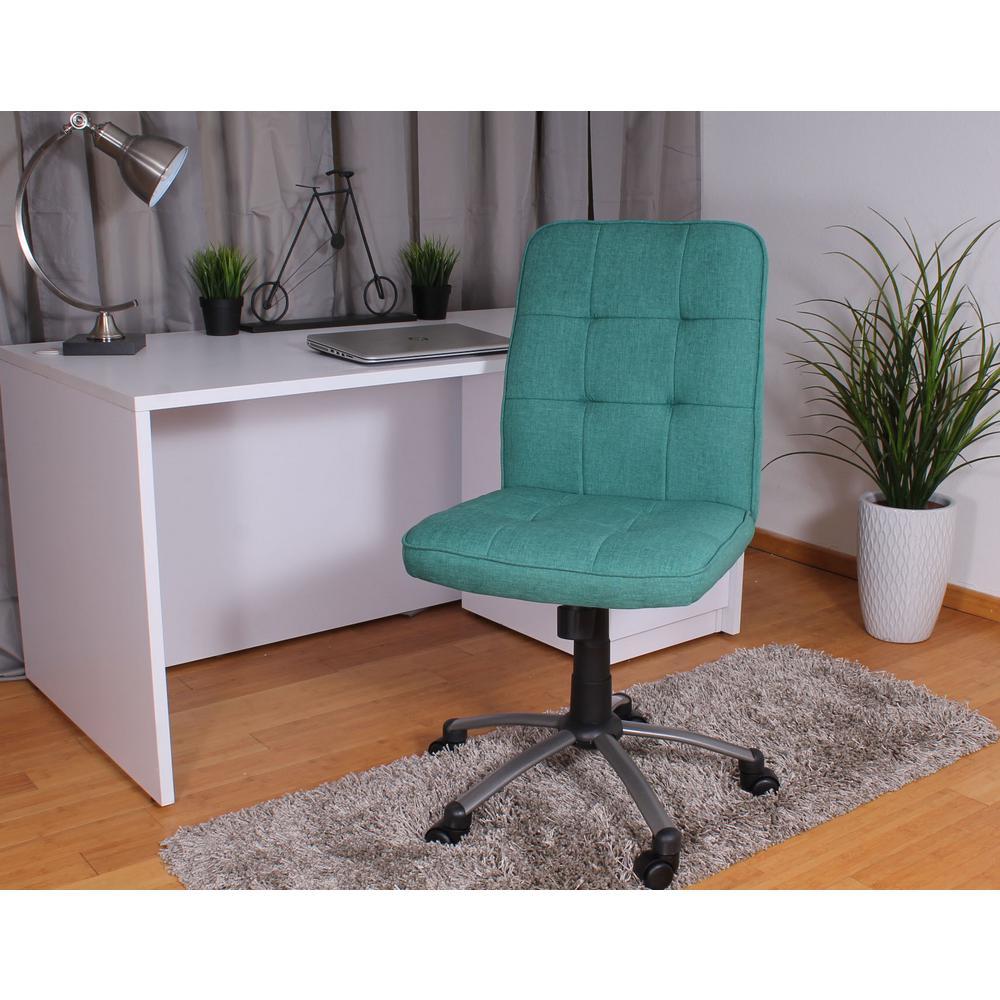 Boss Green Modern Office Chair (PM) B330PM-GN