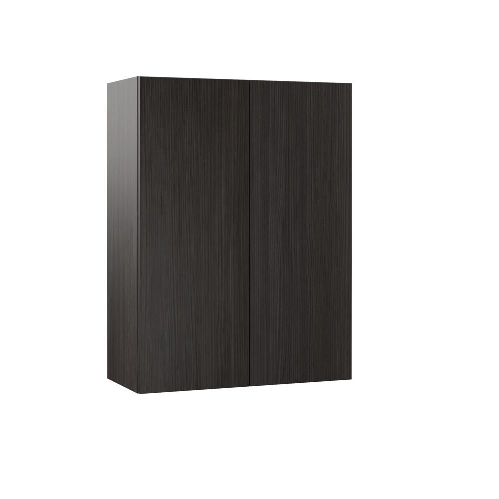 Assembled 12x30x12 In. Wall Kitchen Cabinet In Unfinished