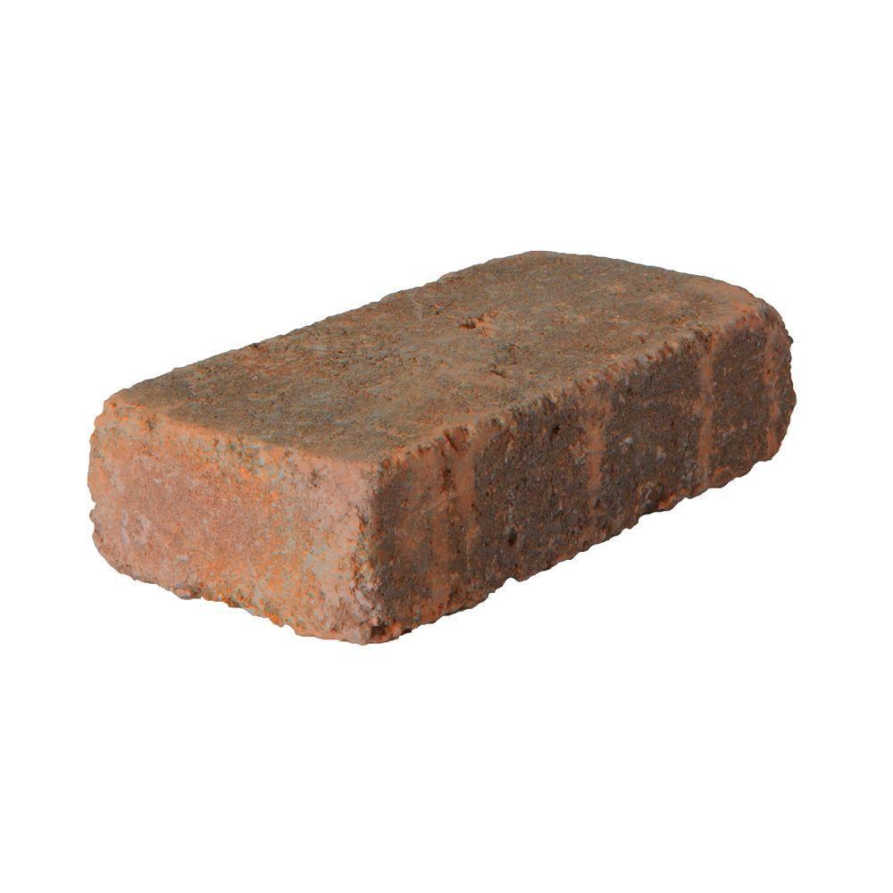 RumbleStone Mini 7 in. x 3.5 in. x 1.75 in. Sierra Blend Concrete Paver (576 Pcs. / 98 Sq. ft. / Pallet)