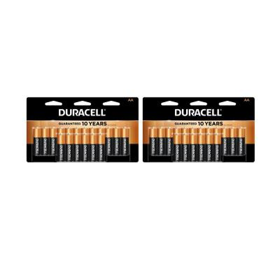 Coppertop Alkaline AA Battery (36-Bundle)