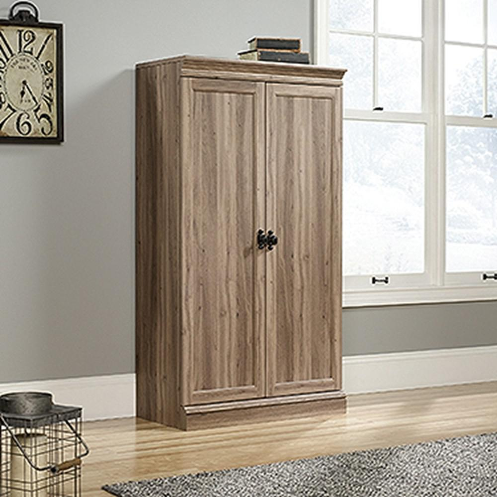 storage sauder bath tower products linen cabinet
