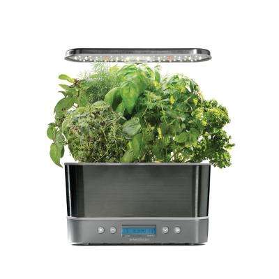 Harvest Elite Platinum Home Garden System