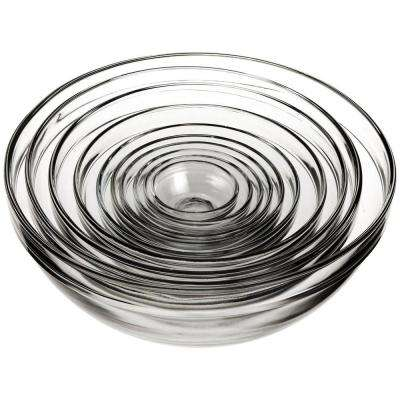 10-Piece Mixing Bowl Value Pack