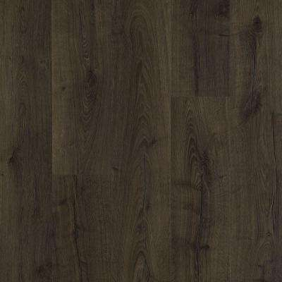 Outlast and Vintage Tobacco Oak 10 mm Thick x 7-1/2 in. W x 47-1/4 in. L Laminate Flooring (19.63 sq. ft. / case)