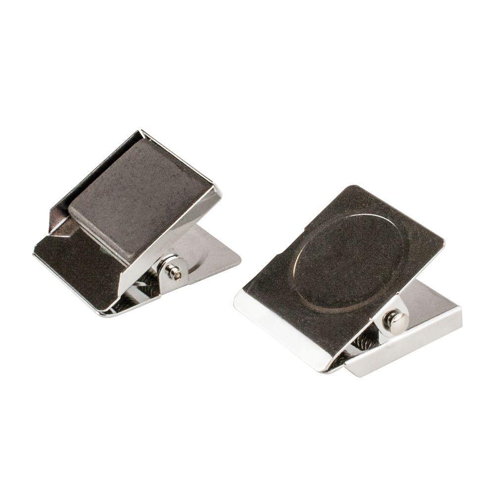 Square Magnet Clip (6 per Pack)