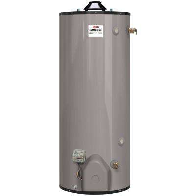 Commercial Medium Duty 75 Gal. 75,000 BTU Ultra Low NOx (ULN) Natural Gas Tank Water Heater