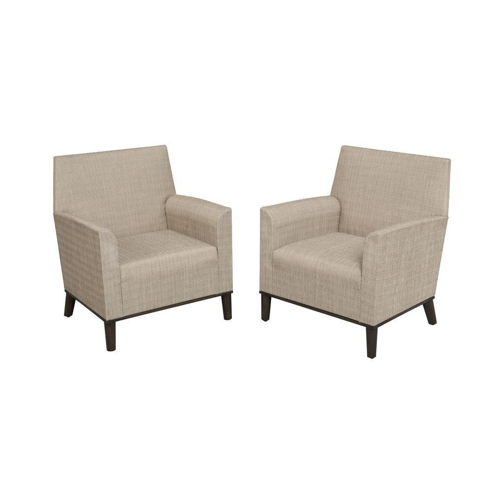 Aria Patio Deep Seating Chairs