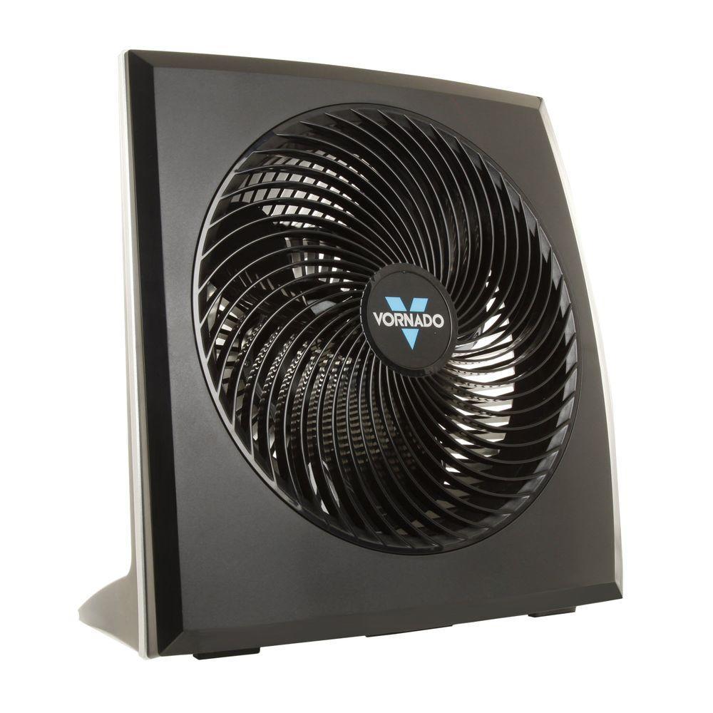 Flat Panel Whole Room Air Circulator Fan (Full Size)