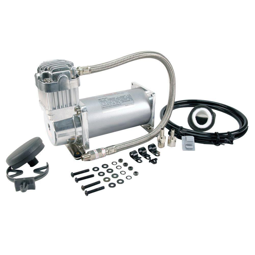 viair 12 volt air compressor kit 350c the home depot