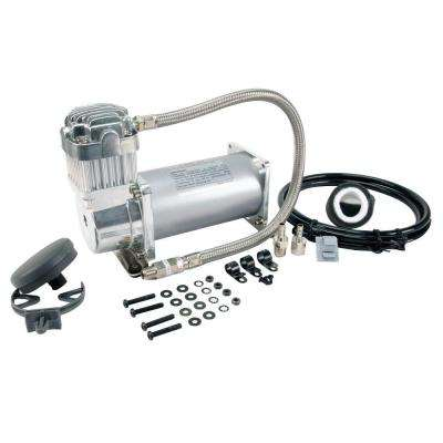 12-Volt Air Compressor Kit