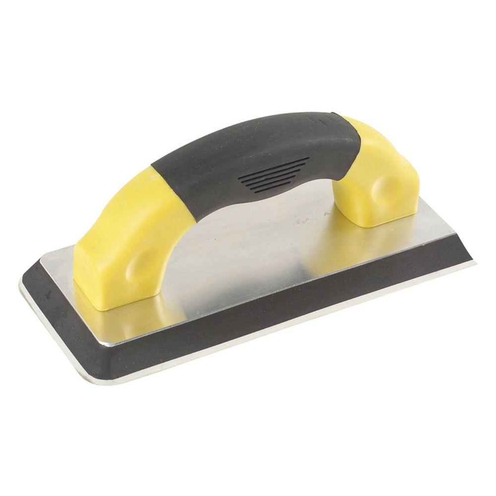 null Lightweight Gum Rubber Grout Float