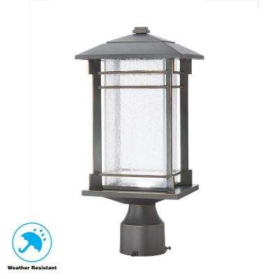 post and lamp sets post lighting outdoor lighting the home depot rh homedepot com