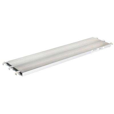 7 ft. Extruded Aluma-Board with 250 lb. Load Capacity