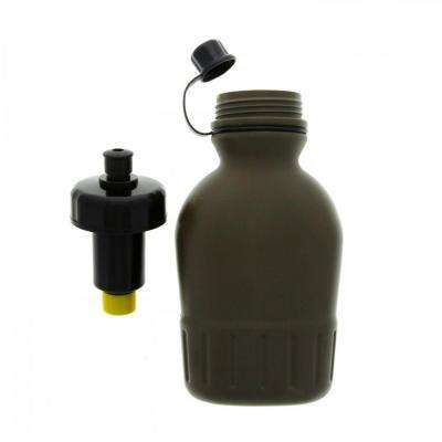 Portable Canteen With Advanced Water Filter 1-05307-O-Nodeco