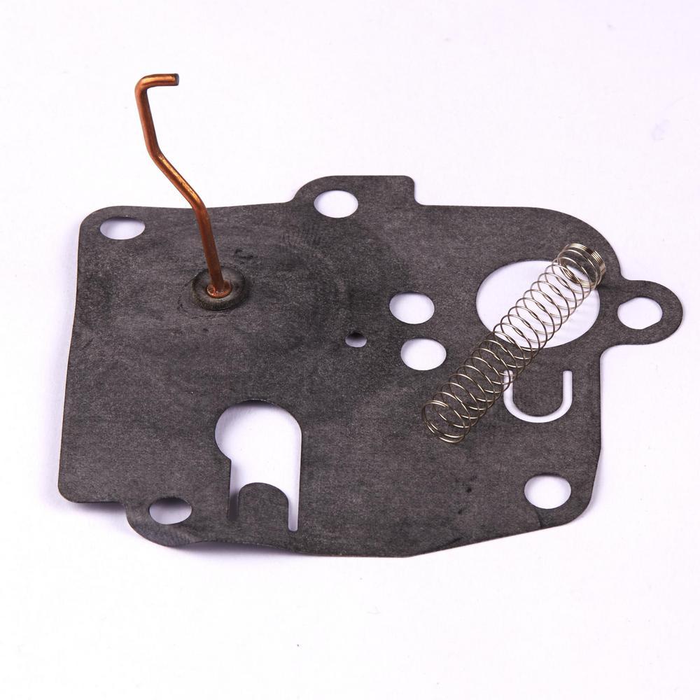 Briggs & Stratton Carburetor Diaphragm-391681 - The Home Depot