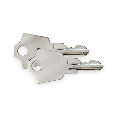 Replacement Key for use with Key Lock Switch