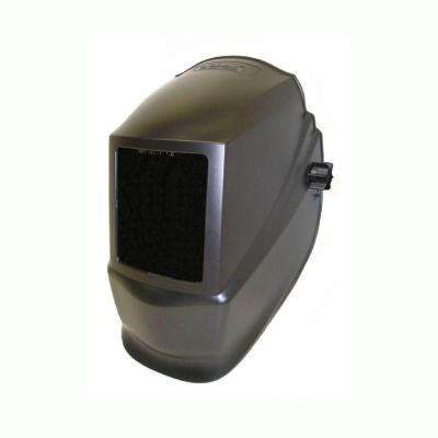 4-1/2 in. x 5-1/4 in. Welding Helmet with No.10 Lens
