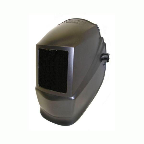 Basic Welding Helmet with No. 10 Lens (4-1/2 in. x 5-1/4 in. Viewing Area)