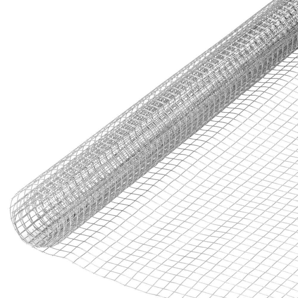 Hardware Cloth Fencing Fencing The Home Depot