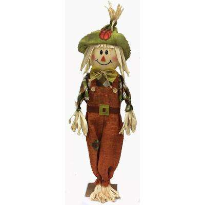 36 in. Standing Scarecrow Assorted