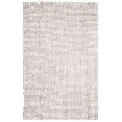Andes Ivory 5 ft. x 8 ft. Area Rug