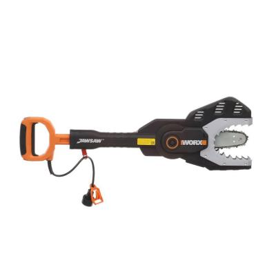 4 in. Electric Jaw Chainsaw