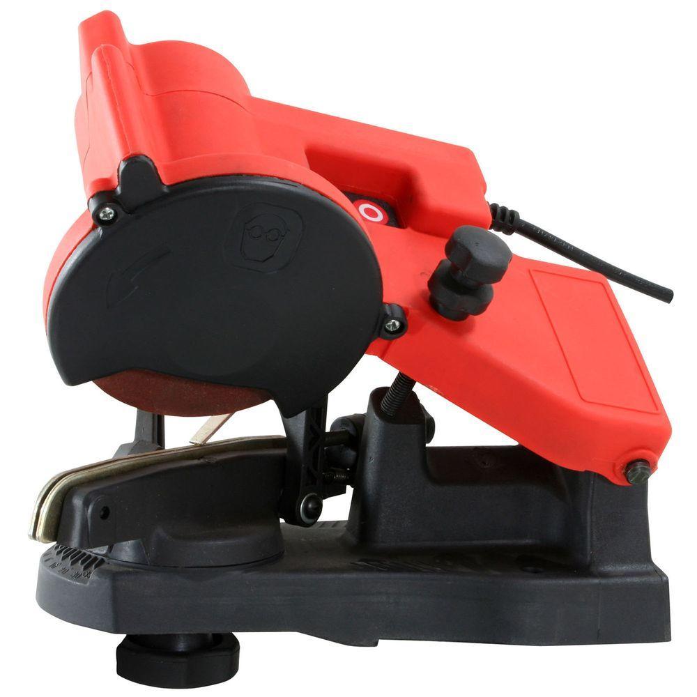 ECSS Electric Chainsaw Sharpener