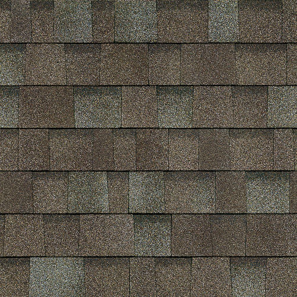 Owens Corning Oakridge Driftwood Laminate Architectural
