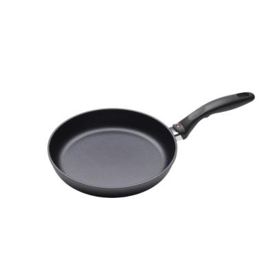 Classic Aluminum Fry Pan with Nonstick Coating