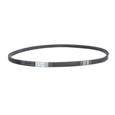 22 in. Drive Belt for FWD Toro WPM (2009 and Newer)