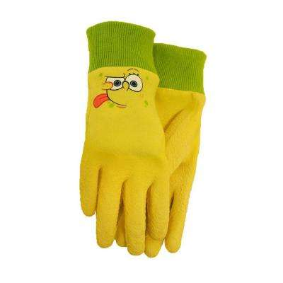 Spongebob Gripper Gloves