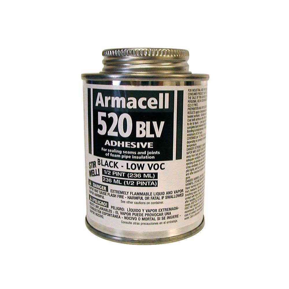 Low VOC 520 Pipe Insulation Adhesive
