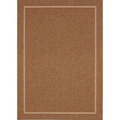 Patterson Beige 5 ft. x 7 ft. Area Rug