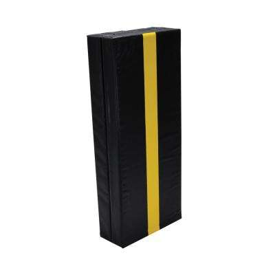 3 ft. 6 in.  Column Protective Pad I-Beam BK