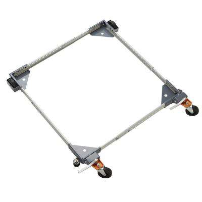 14 in. x 43 in. Universal Mobile Base