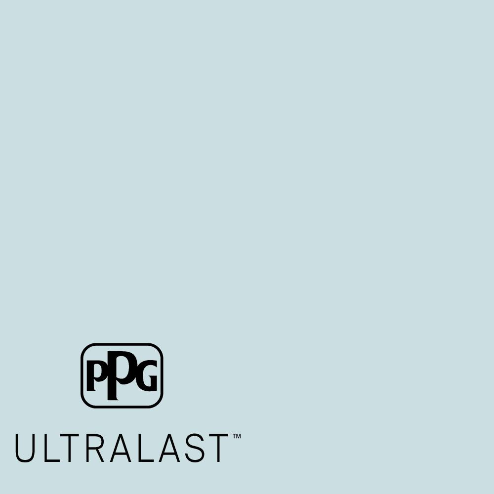 Ppg Ultralast 1 Gal Ppg1151 2 Embellishment Semi Gloss Interior Paint And Primer Ppg1151 2u 01sg The Home Depot