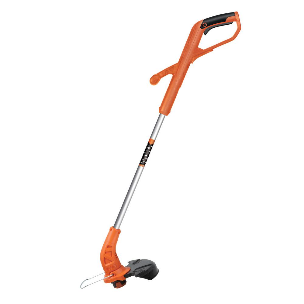 12 in. Cordless 20-Volt Li-Ion Grass Trimmer/Edger (Bare Tool)