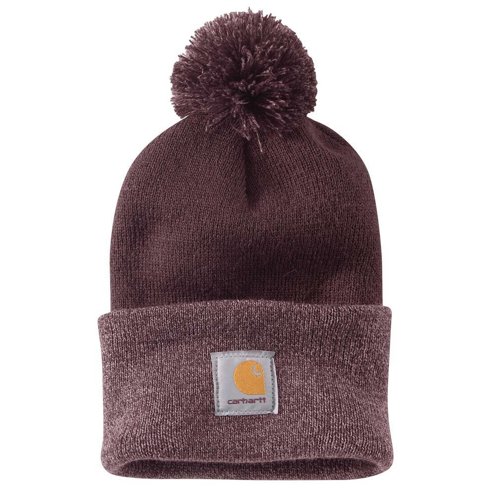 Women's OFA Deep Wine Acrylic Lookout Hat