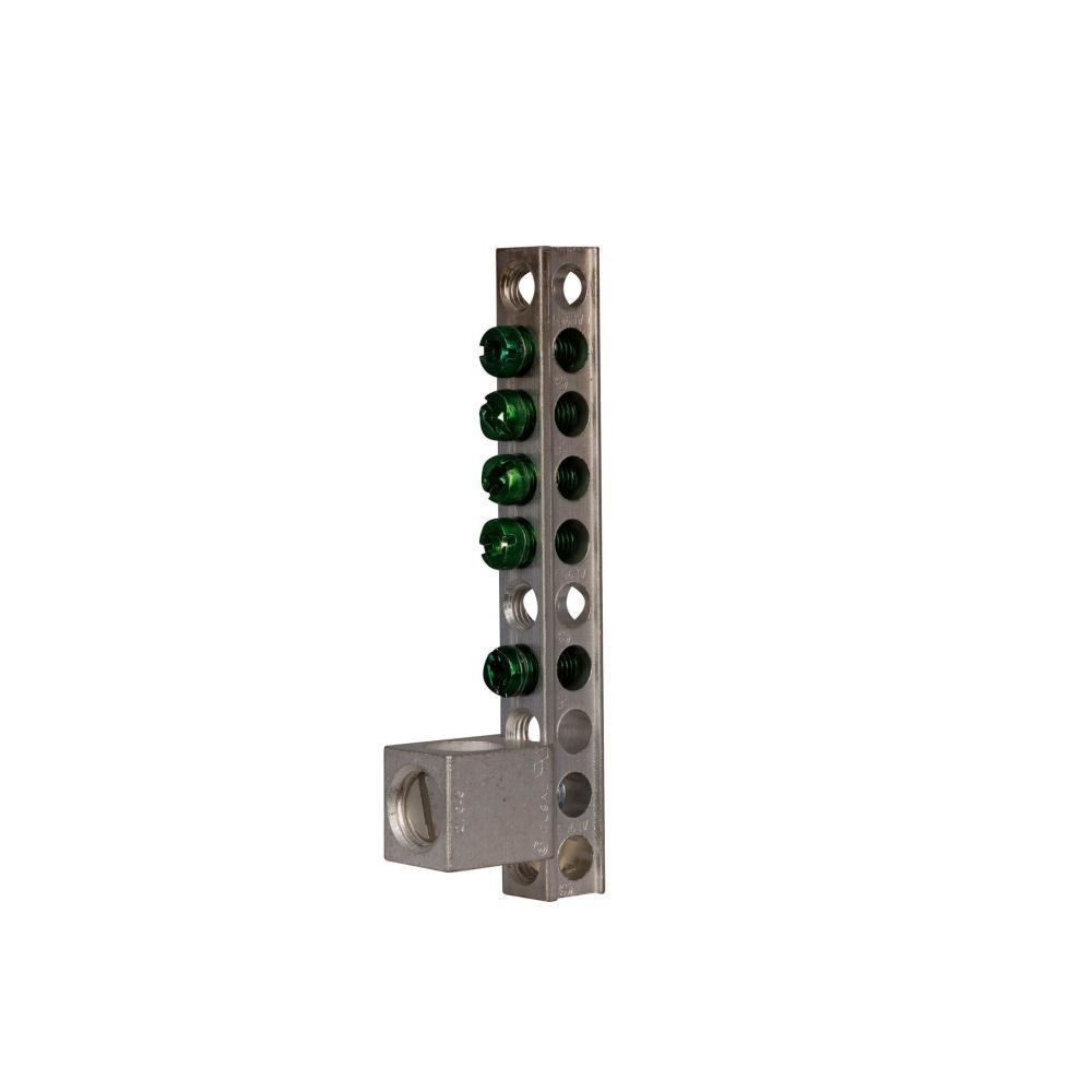 Cutler Hammer 21 Circuit Ground Bar Kit GBK2120 CH /& BR Loadcenter FREE SHIP