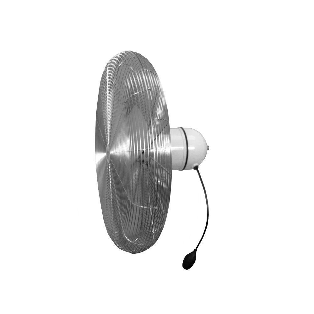 Patton Air Circulator Motor : Fahrenheat specialty wash down in air circulator