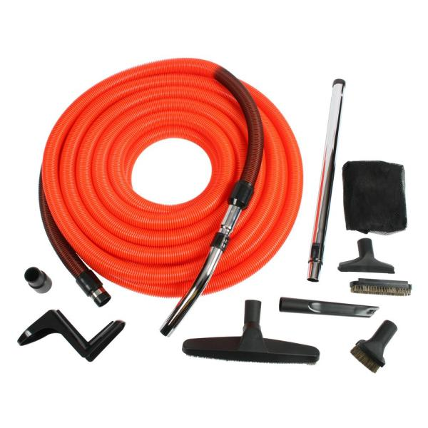 Accessory Package for Utility Vacuum