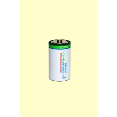 Super Alkaline D Battery (4 per Pack)